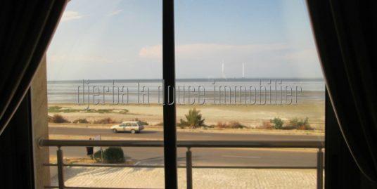 Appartement d 'hôtel pour vos vacances à Djerba avec petit déjeuner