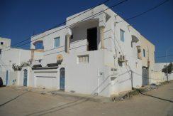 Des appartements à vendre ou à échanger proche la zone touristique de Midoun