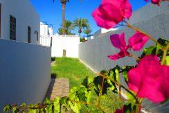 charmante maison à vendre avec titre bleu en ZU à Aghir Djerba