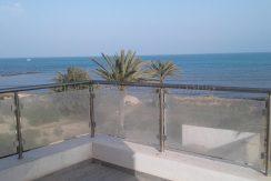 Une villa coquette pied dans l'eau à louer pour vos vacances ou à l'année à Djerba Midoun