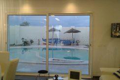 Charmante villa haute standing avec piscine à Mezraya Djerba à louer pour vos vacances
