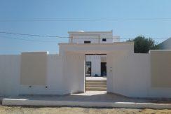 spacieuse villa avec piscine a temlel_Djerba
