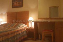 Beau studio s+1 meublé à louer à tézdaine Djerba proche la mer