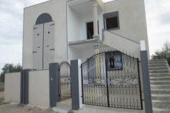 Maison s+3 à louer sans meuble à Essouani Djerba Houmt Souk