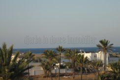 Maison meublée avec piscine à louer à l'année à Djerba Midoun  Tézdaine