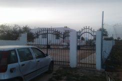 Maison titrée à vendre à  Djerba Midoun proche la plage d'Aghir