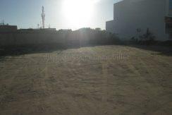 terrain commercial au cœur de centre ville Midoun Djerba