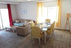 une charmante maison neuve avec piscine à louer pour les vacances à Djerba Midoun route du phare