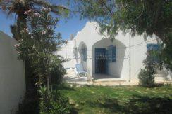 maison meublée à louer à Mguerssa proche de centre ville de midoun