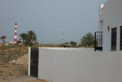 Petite maison meublée et climatisée à louer au cœur de la zone touristique Dar jerba – Djerba