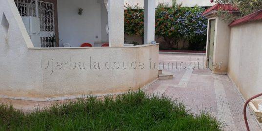 charmante villa titré à vendre à mornaguia _ tunis
