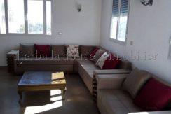 Spacieux appartement neuf meublé à louer à Djerba Midoun zone touristique Elmouradi