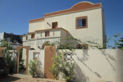 Maison meublée à louer à l'année  ou à courte période à Djerba Midoun