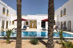 Maison D'Hôte a Mezraya_Djerba