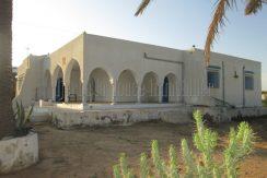 grand Houche 3 suite sans meuble à louer à midoun – Djerba