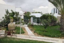 très  belle villa avec piscine en face de casino_Djerba