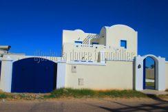belle villa s+3 toute neuve titrée en ZU à midoun