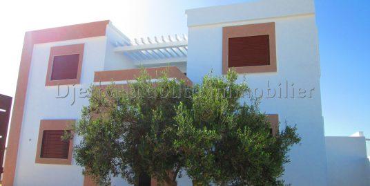 charmante maison toute neuve à vendre  en ZU à houmt souk- Djerba
