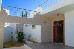 belle villa toute neuve à vendre en ZU proche de Promogro houmt souk- Djerba
