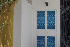 Un rez de chaussée d'une maison meublée à louer à Djerba Midoun Cité Erriyadh Ouled Amor – Djerba
