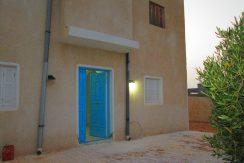 Rez de chaussée d'une maison à louer sans meuble à Djerba Midoun Tézdaine