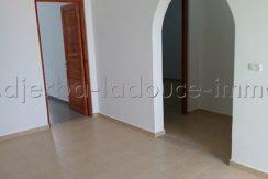 Un appartement tout neuf s+2 à louer sans meuble à Djerba  Midoun Mahboubine