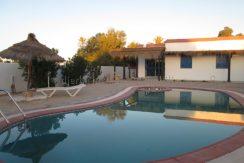 Villa meublée avec piscine à louer à l'année à Tézdaine  Djerba Midoun