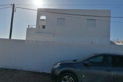Appartement à louer sans meuble à Tézdaine Djerba Midoun au rez de chaussée ou à l'étage