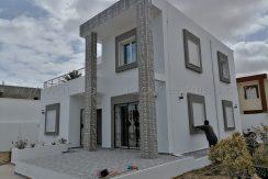 Villa Titrée à vendre à Sidi Smail Houmt Souk