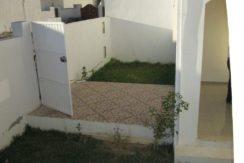Une Maison plain pied à louer sans meuble à Midoun