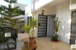 Maison à louer à Djerba Midoun zone touristique proche mer et commerces