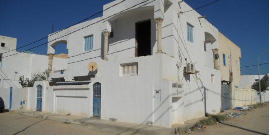 Prix choc !! 4 appartements à vendre ou à échanger proche la zone touristique de Djerba  Midoun