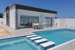 Une luxueuse villa de très haut standing à louer pour vos vacances à Tézdaine-Djerba Midoun