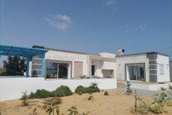Une majestueuse Villa À Louer À L'année À Tézdaine – Djerba Midoun