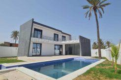 Superbe Villa avec piscine à vendre à Temlel-Midoun