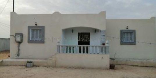 Petite Villa à Vendre à Arkou -Midoun