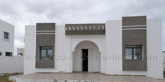 Une Petite Maison À Louer À L'année À Midoun