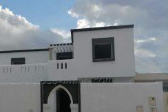 Jolie Villa Titrée À Vendre à Midoun